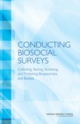 Conducting Biosocial Surveys : Collecting, Storing, Accessing, and Protecting Biospecimens and Biodata - eBook