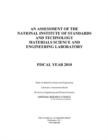 An Assessment of the National Institute of Standards and Technology Materials Science and Engineering Laboratory : Fiscal Year 2010 - eBook