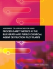 Assessment of Approaches for Using Process Safety Metrics at the Blue Grass and Pueblo Chemical Agent Destruction Pilot Plants - eBook