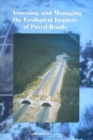 Assessing and Managing the Ecological Impacts of Paved Roads - eBook