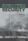 Army Science and Technology for Homeland Security : Report 2: C4ISR - eBook