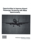 Opportunities to Improve Airport Passenger Screening with Mass Spectrometry - eBook