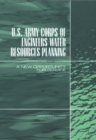 U.S. Army Corps of Engineers Water Resources Planning : A New Opportunity for Service - eBook