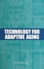 Technology for Adaptive Aging - eBook