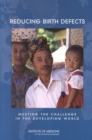 Reducing Birth Defects : Meeting the Challenge in the Developing World - eBook