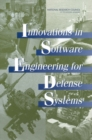 Innovations in Software Engineering for Defense Systems - eBook