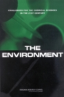 The Environment : Challenges for the Chemical Sciences in the 21st Century - eBook