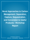 Novel Approaches to Carbon Management : Separation, Capture, Sequestration, and Conversion to Useful Products: Workshop Report - eBook