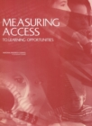 Measuring Access to Learning Opportunities - eBook