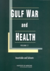Gulf War and Health : Volume 2: Insecticides and Solvents - eBook