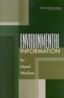 Environmental Information for Naval Warfare - eBook