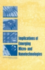 Implications of Emerging Micro- and Nanotechnologies - eBook