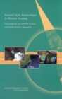 Toward New Partnerships In Remote Sensing : Government, the Private Sector, and Earth Science Research - eBook