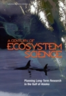 A Century of Ecosystem Science : Planning Long-Term Research in the Gulf of Alaska - eBook
