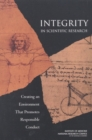 Integrity in Scientific Research : Creating an Environment That Promotes Responsible Conduct - eBook
