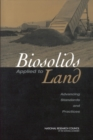 Biosolids Applied to Land : Advancing Standards and Practices - eBook