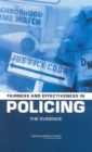 Fairness and Effectiveness in Policing : The Evidence - eBook