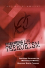 Preparing for Terrorism : Tools for Evaluating the Metropolitan Medical Response System Program - eBook