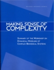 Making Sense of Complexity : Summary of the Workshop on Dynamical Modeling of Complex Biomedical Systems - eBook