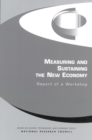 Measuring and Sustaining the New Economy : Report of a Workshop - eBook