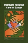 Improving Palliative Care for Cancer - eBook