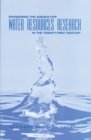 Envisioning the Agenda for Water Resources Research in the Twenty-First Century - eBook