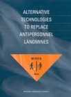 Alternative Technologies to Replace Antipersonnel Landmines - eBook