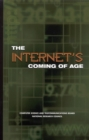 The Internet's Coming of Age - eBook