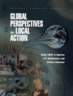 Global Perspectives for Local Action : Using TIMSS to Improve U.S. Mathematics and Science Education - eBook