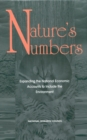 Nature's Numbers : Expanding the National Economic Accounts to Include the Environment - eBook