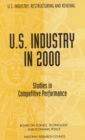 U.S. Industry in 2000 : Studies in Competitive Performance - eBook