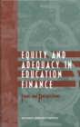 Equity and Adequacy in Education Finance : Issues and Perspectives - eBook