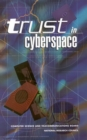 Trust in Cyberspace - eBook