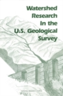 Watershed Research in the U.S. Geological Survey - eBook