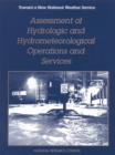 Assessment of Hydrologic and Hydrometeorological Operations and Services - eBook
