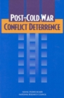 Post-Cold War Conflict Deterrence - eBook