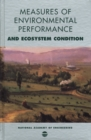 Measures of Environmental Performance and Ecosystem Condition - eBook