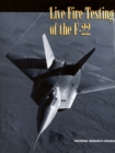 Live Fire Testing of the F-22 - eBook