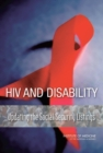 HIV and Disability : Updating the Social Security Listings - eBook