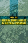 Use of Dietary Supplements by Military Personnel - eBook