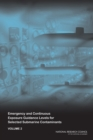 Emergency and Continuous Exposure Guidance Levels for Selected Submarine Contaminants : Volume 2 - eBook