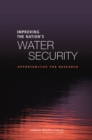Improving the Nation's Water Security : Opportunities for Research - eBook