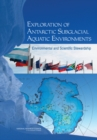 Exploration of Antarctic Subglacial Aquatic Environments : Environmental and Scientific Stewardship - eBook