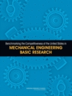 Benchmarking the Competitiveness of the United States in Mechanical Engineering Basic Research - eBook