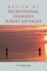 Review of Recreational Fisheries Survey Methods - eBook