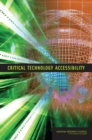 Critical Technology Accessibility - eBook