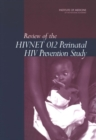 Review of the HIVNET 012 Perinatal HIV Prevention Study - eBook
