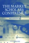 The Markey Scholars Conference : Proceedings - eBook