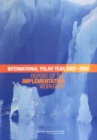 Planning for the International Polar Year 2007-2008 : Report of the Implementation Workshop - eBook