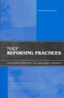 NAEP Reporting Practices : Investigating District-Level and Market-Basket Reporting - eBook